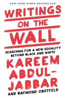 Writings on the Wall book cover